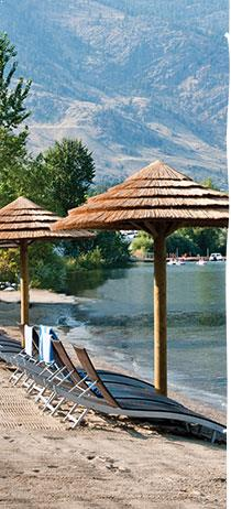 walnut beach osoyoos