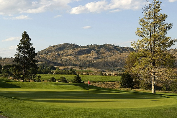 Fairview Mountain Golf & Country Club