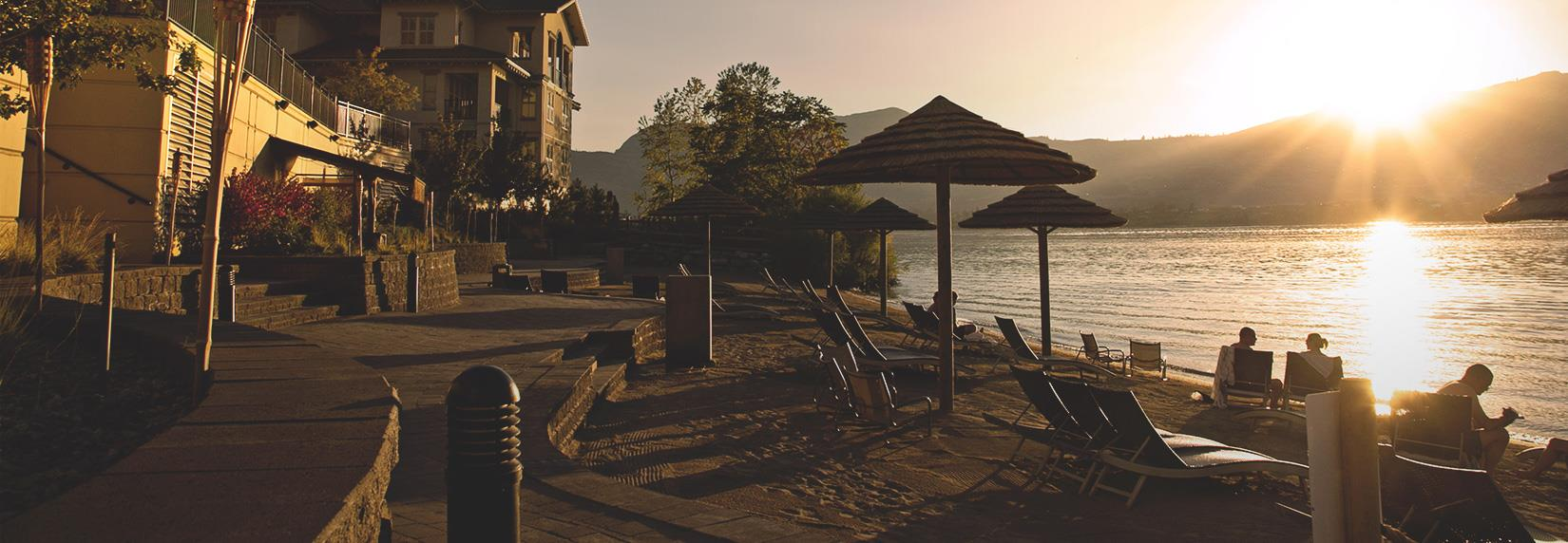 osoyoos walnut beach resort