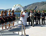 Okanagan Wedding location