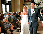 Walnut Beach Resort Wedding Reception