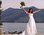get married on lake Osoyoos